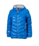 JN1059 LADIES' DOWN JACKET