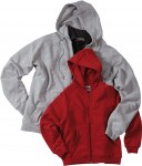 JN059K HOODED JACKET JUNIOR