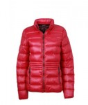 JN1063 LADIES' WINTER DOWN JACKET