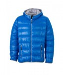JN1060 MENS' DOWN JACKET