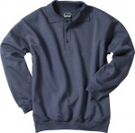 JN041 POLO SWEAT HEAVY