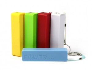POWER BANK POWER BRICK TP021