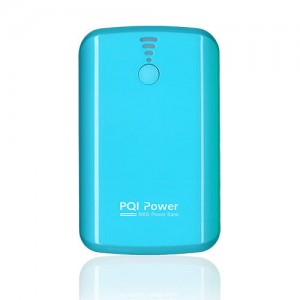 PQI i-Power 9000T Powerbank 9000mAh