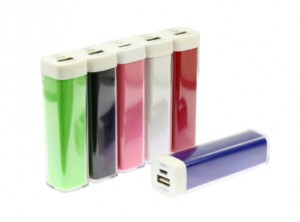 POWER BANK POWER PLEX TP016
