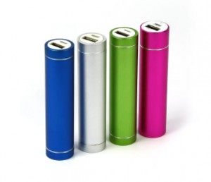 POWER BANK POWER TUBE TP050