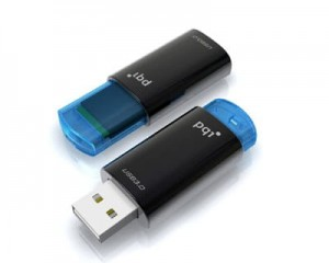 PQI NewGen Clicker 16GB USB 3.0