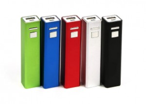 POWER BANK POWER SQUARE TP022