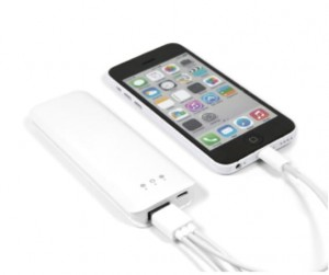 POWER BANK POWER CUBIC TP048